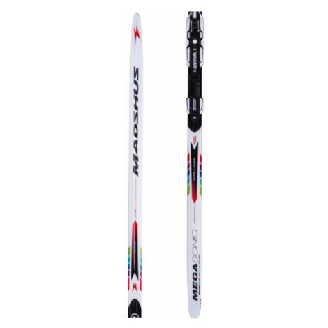 Madshus MEGASONIC INTELLIGRIP + NIS PERF CL - Cross country skis for classic style