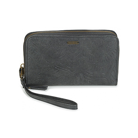 Roxy WON MY HEART J WLLT KVJ1 women's Purse wallet in Grey
