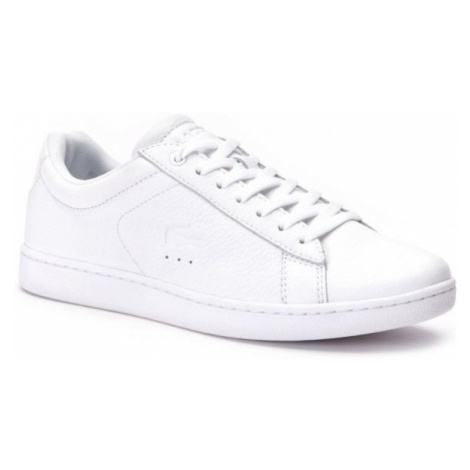 Lacoste CARNABY EVO 319 white - Women's sneakers