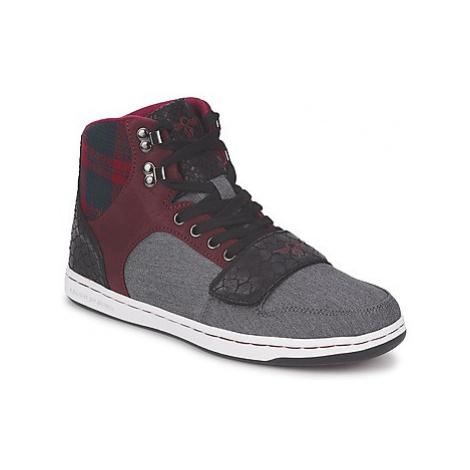 Creative Recreation W CESARIO men's Shoes (Trainers) in Grey