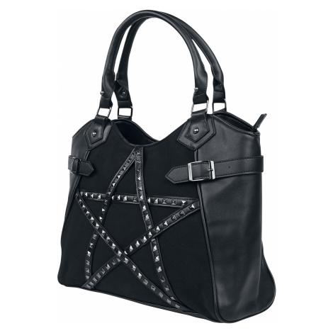 Banned - Calling Of The Eclipse - Handbag - black