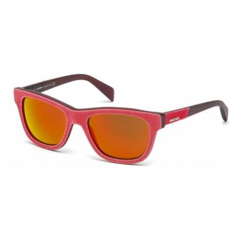 Diesel Sunglasses DL0111 68U