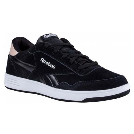 Reebok ROYAL TECHQUE black - Women's leisure footwear