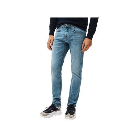 Celio Slim fit jeans C25 men's in Blue