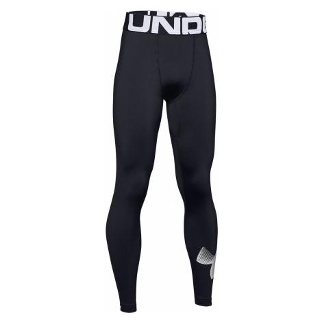 Under Armour ColdGear® Armour Kids leggings Black