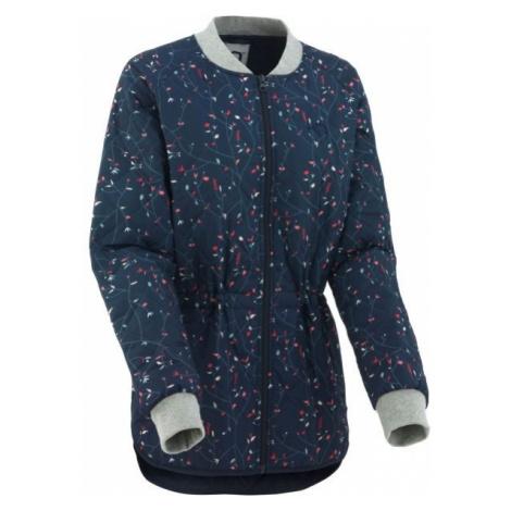 KARI TRAA SPILDE JACKET dark blue - Women's jacket