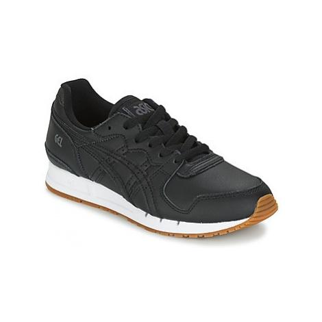 Asics GEL-MOVIMENTUM women's Shoes (Trainers) in Black