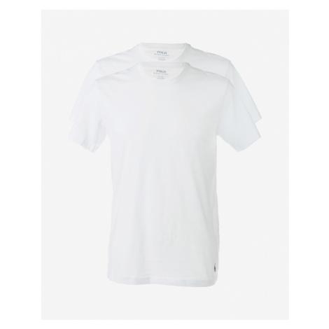 Polo Ralph Lauren Undershirt 2 Piece White