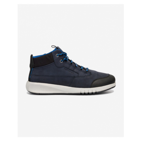 Geox Aeranter B.Abx Kids Sneakers Blue