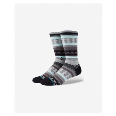 Stance Creek Socks Grey