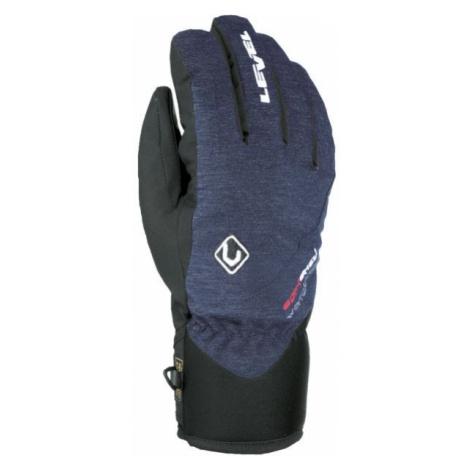 Level FORCE blue - Men's gloves