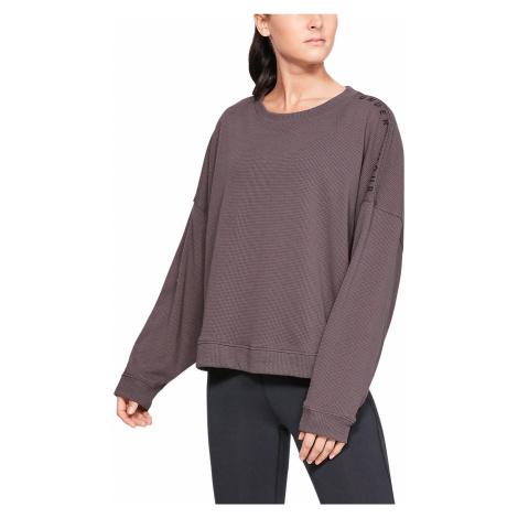 Under Armour Sweatshirt Violet
