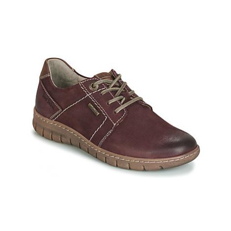 Josef Seibel Steffi 59 women's Casual Shoes in Brown