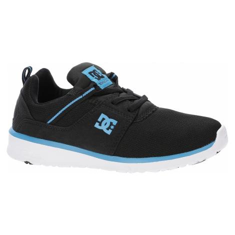 shoes DC Heathrow - XKBW/Black/Blue/White