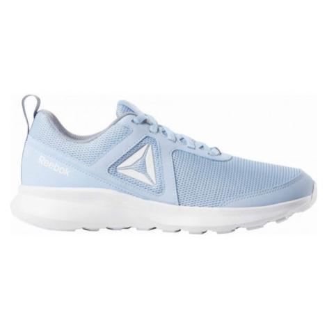 Reebok QUICK MOTION W blue - Women's running shoes