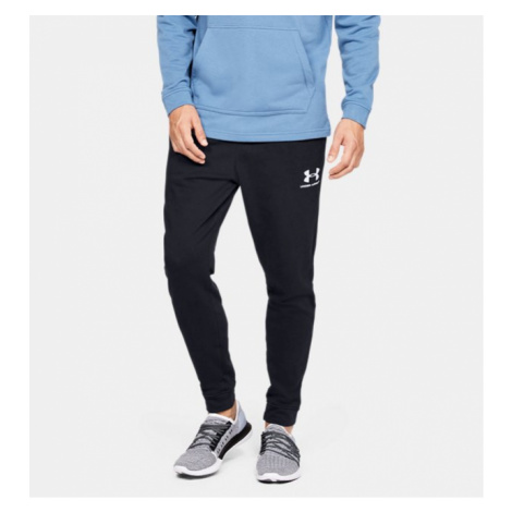 Men's UA Sportstyle Terry Joggers Under Armour
