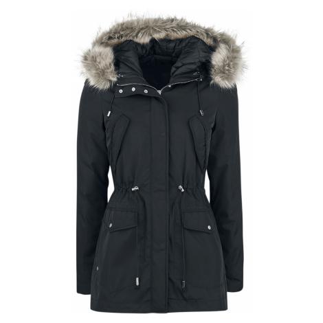 Forplay - Parka 2 in 1 - Girls winter jacket - black