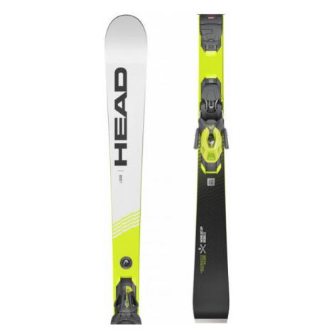 Head WC REBELS IGSR+PR 11 GW - Sports downhill skis
