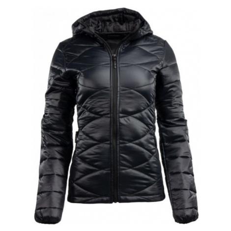 ALPINE PRO NELSONA 2 black - Women's winter jacket