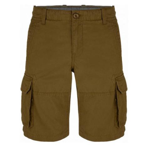 Loap VEPES brown - Men's shorts