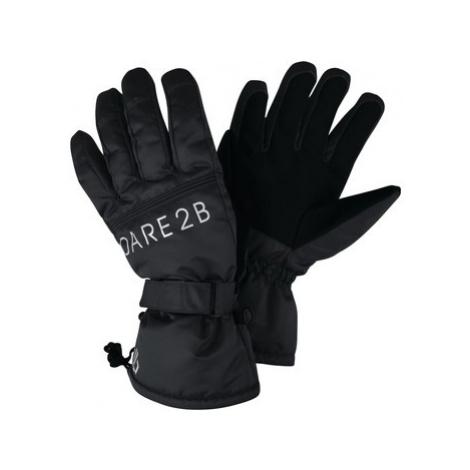 Black men's sports gloves