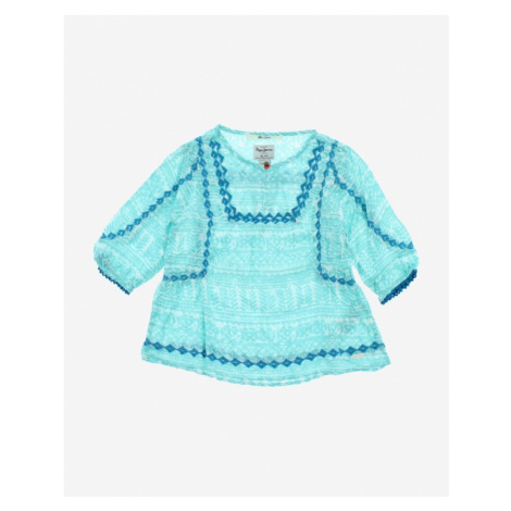 Pepe Jeans Kids Tunic Blue