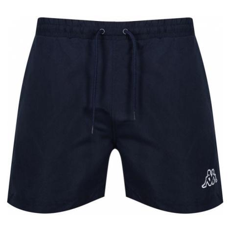 Kappa LOGO IOUNI black - Men's shorts