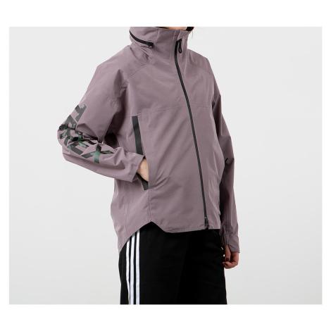 adidas Terrex Myshelter 3in1 Jacket Legacy Purple/ Multicolor