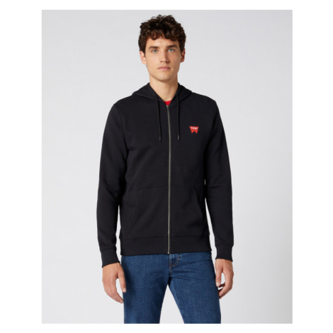 Wrangler Sweatshirt Black