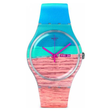 Unisex Swatch New Gent Watch