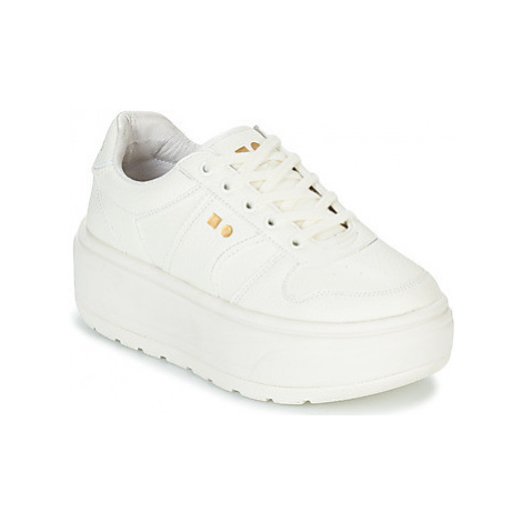 Coolway RUSH women's Shoes (Trainers) in White