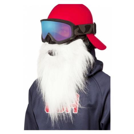 Beardski SANTA white - Ski mask