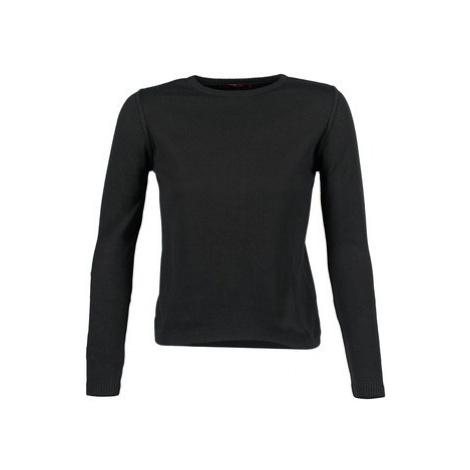 BOTD ECORTA women's Sweater in Black
