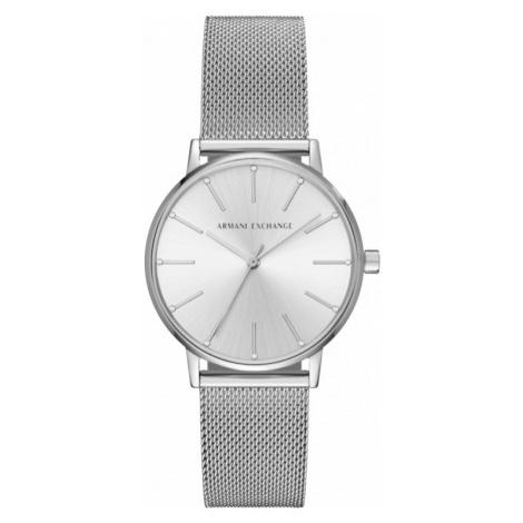 Ladies Armani Exchange Watch AX5535
