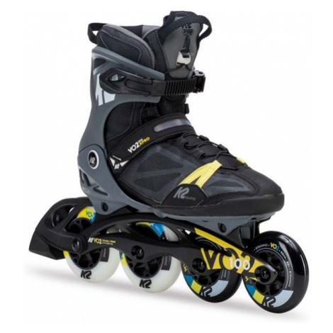 K2 VO2 100 X PRO - Men's training skates