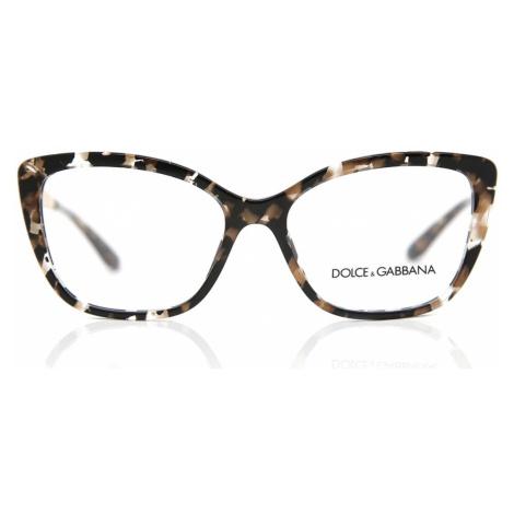 Dolce & Gabbana Eyeglasses DG3280 Gros Grain 911