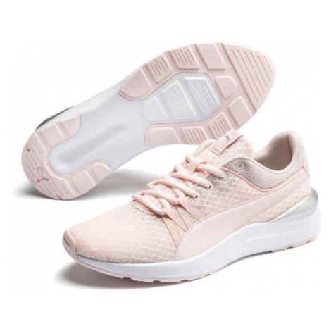 Puma ADELA CORE pink - Women's Leisure Shoes