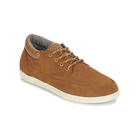 Etnies MACALLAN men's Shoes (Trainers) in Brown