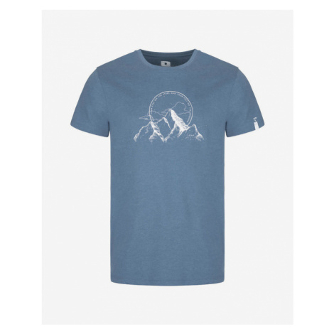 Loap Bogar T-shirt Blue