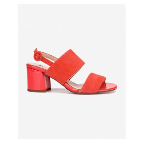 Högl Sandals Red