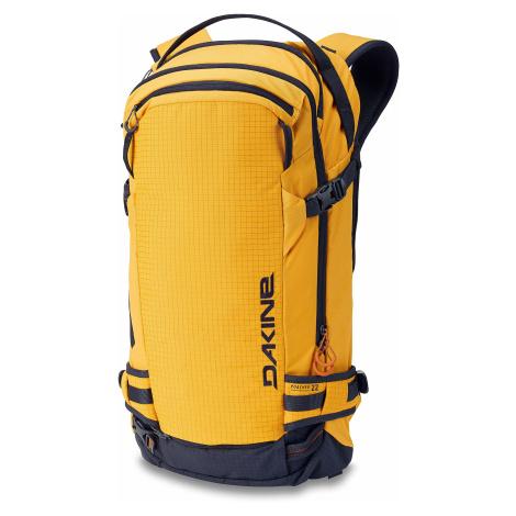 backpack Dakine Poacher 22 - Golden Glow