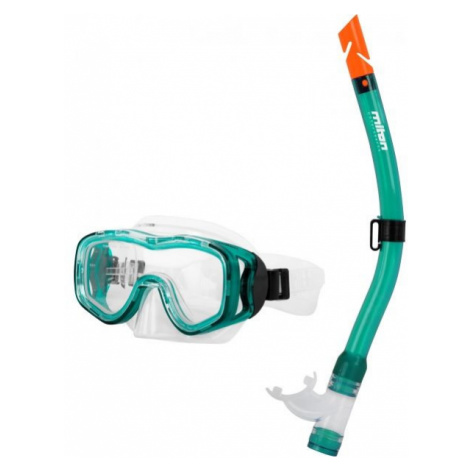 Miton PROTEUS RIVER green - Children's diving set