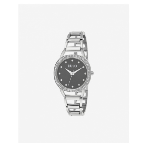 Liu Jo Vivienne Watches Silver