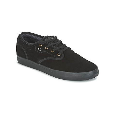 Globe Motley men's Skate Shoes (Trainers) in Black
