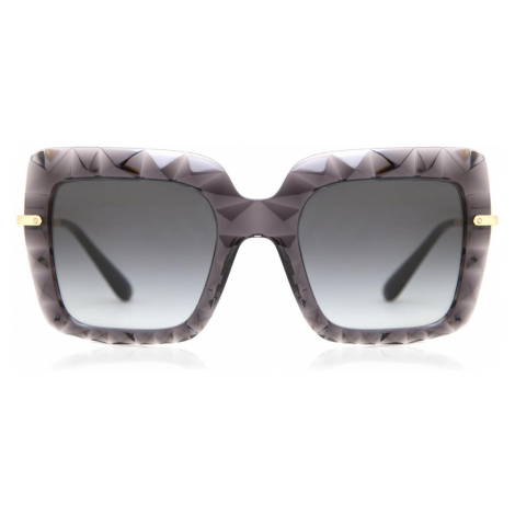Dolce & Gabbana Sunglasses DG6111 Faced Stones 504/8G