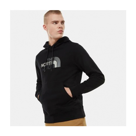 The North Face Men's Drew Peak Hoodie Tnf Black/tnf Black
