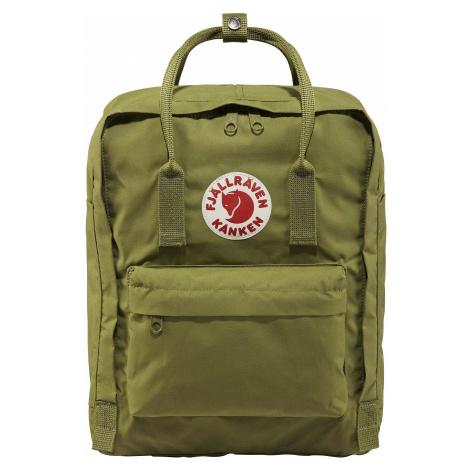 backpack Fjällräven Kanken - 612/Guacamole