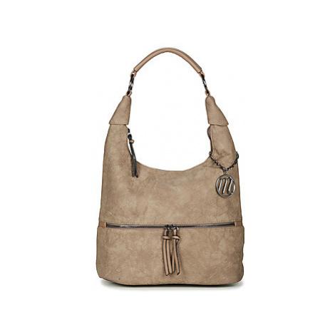 Moony Mood JOYOLE women's Shoulder Bag in Beige