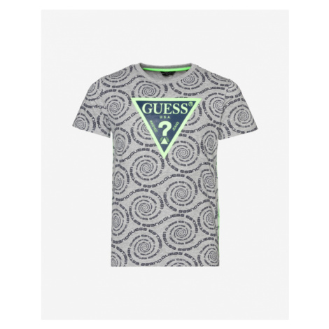 Guess Kids T-shirt Grey