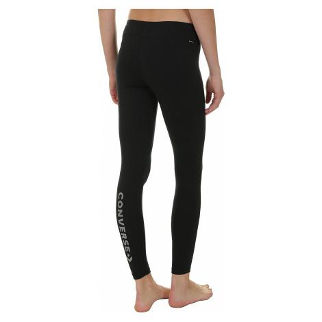 leggings Converse Core Reflective Wordmark/10004552 - A01/Black - women´s